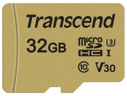 Transcend TS32GUSD500S (TS32GUSD500S)