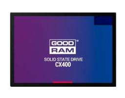 GoodRAM CX400 SSD 128GB (SSDPR-CX400-128)