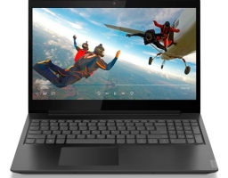 "Lenovo IdeapadL340-15IWL Intel Celeron 4205U 1800 MHz/15.6""/1920x1080/4GB/128GB SSD/DVD нет/Intel UHD 610/Wi-Fi/Bluetooth/Windows 10 Home (81LG011DRU) Black"