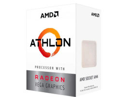 AMD Athlon 200GE Raven Ridge AM4, L3 4096Kb (YD200GC6FBBOX) BOX