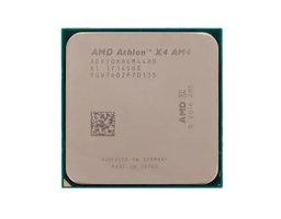 AMD Athlon X4 950 Bristol Ridge AM4, L2 2048Kb (AD950XAGM44AB) OEM