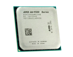 AMD A6-9500 Bristol Ridge AM4, L2 1024Kb (AD9500AGM23AB) OEM