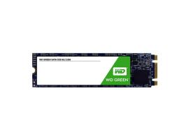Western Digital WD GREEN PC SSD 120 GB (WDS120G2G0B)