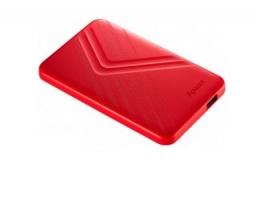 """Apacer AC236 Red HDD 1000 GB, 2,5"""" , USB 3.1  (AP1TBAC236R-1)"""
