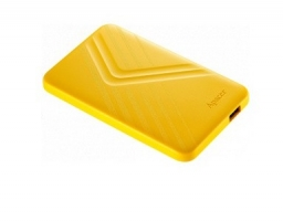 """Apacer AC236 Yellow HDD 1000 GB, 2,5"""" , USB 3.1  (AP1TBAC236Y-1)"""