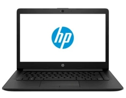"HP 14-cm0515ur (7GS85EA) AMD A4 9125 2300 MHz/14""/1366x768/4GB/128GB SSD/DVD нет/AMD Radeon R3/Wi-Fi/Bluetooth/Windows 10 Home"