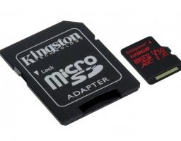 Kingston SDCR/128GB (SDCR/128GB)