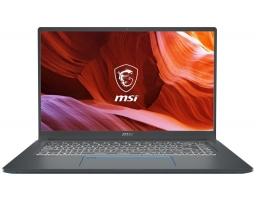 """MSI Prestige 15 A10SC-213RU Intel Core i5 10210U 1600 MHz/15.6""""/1920x1080/8GB/512GB SSD/DVD нет/NVIDIA GeForce GTX 1650 MAX-Q 4GB/Wi-Fi/Bluetooth/Windows 10 Home (9S7-16S311-213)"""