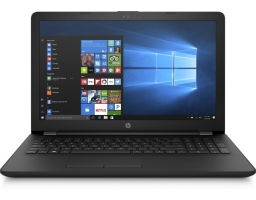 "HP 15-rb028ur (4US49EA) AMD A4 9120 2200 MHz/15.6""/1366x768/4GB/500GB HDD/DVD нет/AMD Radeon R3/Wi-Fi/Bluetooth/DOS"