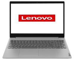 """Lenovo Ideapad L3-15IML05 Intel Celeron 5205U 1900MHz/15.6""""/1920x1080/4GB/256GB SSD/DVD нет/Intel UHD Graphics/Wi-Fi/Bluetooth/DOS (81Y3001TRK) Grey"""