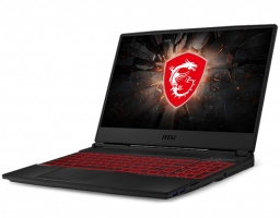 "MSI GL65 10SCXR-023XRU Intel Core i7 10750H 2600 MHz/15.6""/1920x1080/8GB/1128GB HDD+SSD/DVD нет/NVIDIA GeForce GTX 1650/Wi-Fi/Bluetooth/DOS (9S7-16U822-023) Black"
