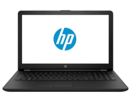 "HP 15-ra059ur (3QU42EA) Intel Celeron N3060 1600 MHz/15.6""/1366x768/4Gb/500Gb HDD/DVD нет/Intel HD Graphics 400/Wi-Fi/Bluetooth/DOS"