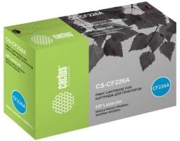 Cactus CS-CF226A черный