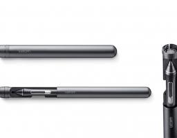 Wacom Pro Pen 2 (KP504E)