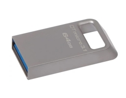 Kingston DataTraveler Micro 3.1 64GB (DTMC3/64GB)