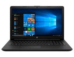 "HP 15-rb045ur (4UT26EA) AMD A6 9220 2500 MHz/15.6""/1366x768/4GB/500GB HDD/DVD нет/AMD Radeon R4/Wi-Fi/Bluetooth/DOS"
