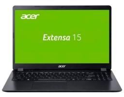 """Acer Extensa 15 EX215-21-43EZ AMD A4 9120e 1500MHz/15.6""""/1366x768/4GB/1000GB HDD/DVD нет/AMD Radeon R3/Wi-Fi/Bluetooth/Linux (NX.EFUER.00N) Black"""