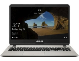 "ASUS X507MA-EJ056 Intel Pentium N5000 1100 MHz/15.6""/1920x1080/4GB/128GB SSD/DVD нет/Intel UHD Graphics 605/Wi-Fi/Bluetooth/Linux (90NB0HL1-M02580) Grey"