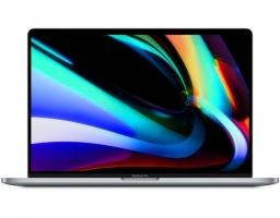 "Apple 16-inch MacBook Pro Intel Core i9 2400MHz/16""/3072x1920/64GB/1000 GB SSD/DVD нет/AMD Radeon Pro 5500M 4GB/Wi-Fi/Bluetooth/macOS (Z0XZ001MM) Space Grey"