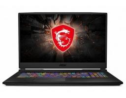 """MSI GL759SCK-013XRU Intel Core i5 9300H 2400 MHz/17.3""""/1920x1080/8Gb/1000Gb HDD/DVD нет/NVIDIA GeForce GTX 1650/Wi-Fi/Bluetooth/DOS (9S7-17E412-013) Black"""