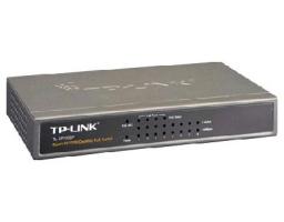 TP-LINK TL-SF1008P (TL-SF1008P)