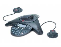 Оборудование для аудио- и видеоконференций