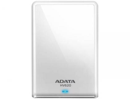 ADATA HV620S 1TB (AHV620S-1TU31-CWH) White