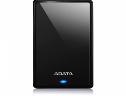 HDD ADATA HV620S 1TB (AHV620S-1TU31-CBK) Black