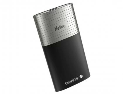 Netac Z9 SSD 128Gb (NT01Z9-128G-32BK)