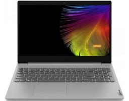 "Lenovo IdeaPad 3 15IGL05 Intel Celeron N4020 1100MHz/15.6""/1920x1080/8GB/128GB SSD/Intel UHD Graphics 600/DOS (81WQ001HRK) Grey"