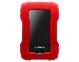 """A-DATA HD330 1TB, 2,5"""" , USB 3.1, красный (AHD330-1TU31-CRD)"""