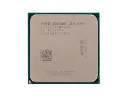 AMD Athlon X4 950 Bristol Ridge AM4, L2 2048Kb (AD950XAGM44AB) OEM