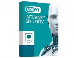 Eset NOD32 Internet Security продление 3 устройства 1Y Box (NOD32-EIS-RN(BOX)-1-3)