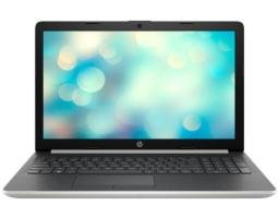 """HP 15-db1180ur (9RL41EA) AMD Athlon 300U 2400MHz/15.6""""/1920x1080/4GB/256GB SSD/AMD Radeon Vega 3/DOS (Silver)"""