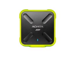 ADATA SD700 Yellow 256Gb (ASD700-256GU31-CYL)