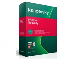 Kaspersky KIS RU 2-Dvc 1Y Bs Box (KL1939RBBFS)