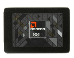 AMD R5 Series SSD 120 GB SATA-III (R5SL120G)
