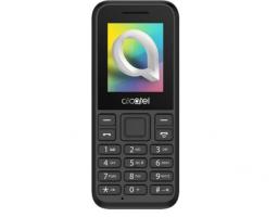 Alcatel 1066D (1066D-2AALRU5) Black