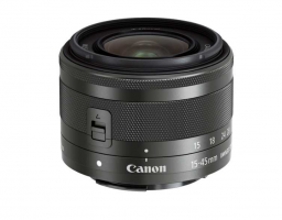 Canon EF-M 15-45mm f/3.5-6.3 IS STM (0572C005)