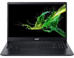 """Acer Aspire 3 A315-23-R8UL AMD Athlon 3050U 2300MHz/15.6""""/1920x1080/4GB/256GB SSD/DVD нет/AMD Radeon Graphics/Wi-Fi/Bluetooth/DOS (NX.HVTEU.00E) Black"""