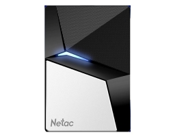 Netac Z7S SSD 120Gb (NT01Z7S-120G-32BK)