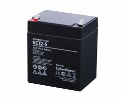 CyberPower Standart RC 12-5 5 А·ч (RC 12-5)
