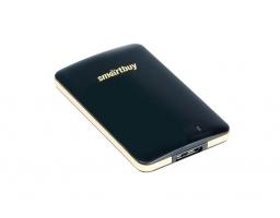 SmartBuy S3 128 ГБ (SB128GB-S3DB-18SU30) Black