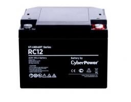 CyberPower RC12-26 (12V/26Ah) (RC 12-26)