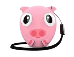 HIPER ZOO Music Lily Pig (H-OZ4)