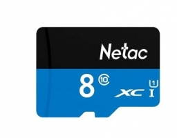Netac P500 8GB (NT02P500STN-008G-S)