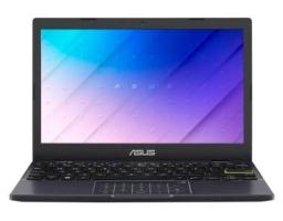 """ASUS E210MA-GJ004T Intel Pentium N5030 1100MHz/11.6""""/1366x768/4GB/64GB eMMC/DVD нет/Intel UHD Graphics/Wi-Fi/Bluetooth/Windows 10 Home (90NB0R41-M05420)Blue"""