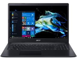 "Acer Extensa 15 EX215-22-R2BT AMD Athlon 3050U 2300MHz/15.6""/1920x1080/4GB/128GB SSD/DVD нет/AMD Radeon Graphics/Wi-Fi/Bluetooth/Без ОС(NX.EG9ER.00T) Black"