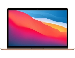 """Apple MacBook Air 13 Late 2020 Apple M1 3200MHz/13.3""""/2560x1600/16GB/256GB SSD/Apple graphics 7-core/macOS (Z12A0008Q) Gold"""