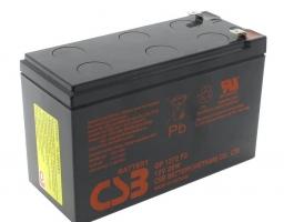 CSB GP 1272 F2 7.2 А·ч (GP1272 F2)